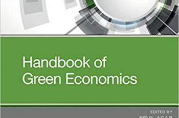 Yeşil Ekonominin El Kitabı Yayında