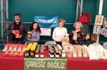 Salkım Kooperatifi'nden Halka: 'Gıda Tekeline Karşı Çaresiz Değiliz'