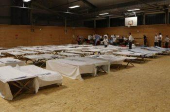 'Mültecilerin Hastalıklardan Sorumlu Gösterilmesi Kutuplaştırmayı Arttırıyor'