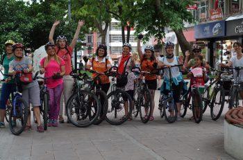 Bisiklete Kadın Perspektifinden Bir Bakış
