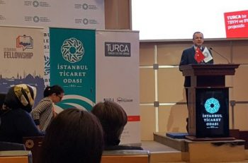 İstanbul Fellowship Uluslararası Telif Zirvesi TURCA Mart Ayında Toplanıyor