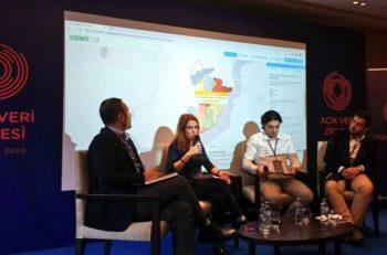 """""""Türkiye'de Açık Veri Konusunda İşbirliği Artmalı"""""""