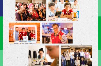 Sabancı Vakfı Hibe Programı Başvuruları Açıldı