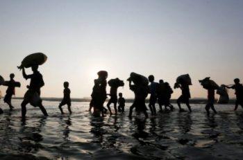 """BM'den İklim Göçü İçin Emsal Karar: <br>'İklim Göçmenleri Geri Gönderilmeye Zorlanamaz"""""""