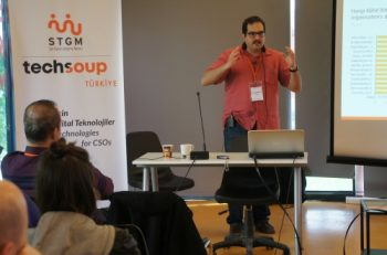 Sivil Toplumun Daha Çok Dijital Desteğe İhtiyacı Var
