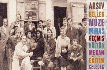 Türkiye Tiyatro Vakfı Resmen Kuruldu