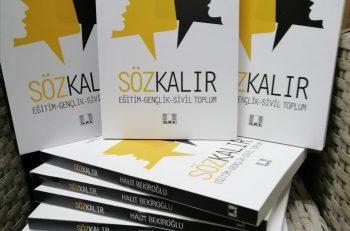 Sivil Mikrofon (5) Halit Bekiroğlu ile 'Söz Kalır' Üzerine…