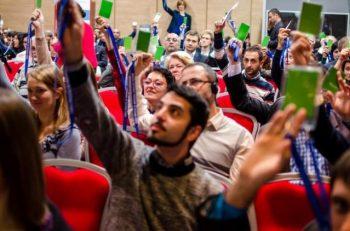 Sivil Toplum Aracı ve Medya Programı-Temel Haklar için Kültür Teklif Çağrısı