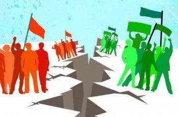 Her Şey Siyasetin Konusu Mudur?