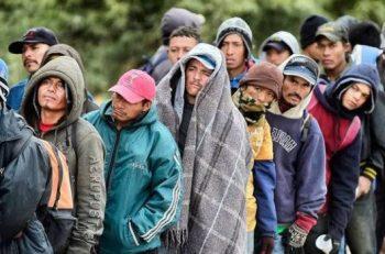 """Hepimiz Göçmeniz Platformu: 'Göçmenler İstedikleri Yerde Yaşayabilmelidir"""""""