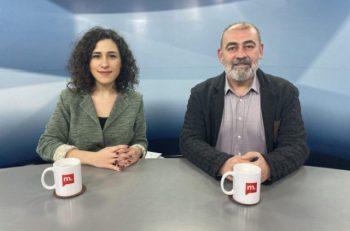 """""""Devlet, Elazığ Depremi'nde Sivil Toplumu Görünmez Kılmaya Çalıştı"""""""