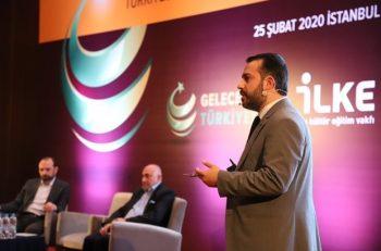 Geleceğin Türkiyesinde Dış Politika Raporu Açıklandı!