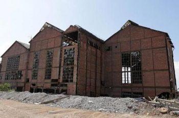 Tarihi Elektrik Fabrikası Teknoloji ve Sanayi Müzesi Oluyor