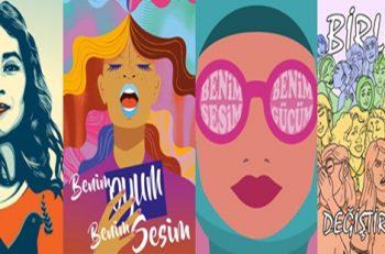 Kadının Eşitlik Mücadelesine Yeni ve Bütünlüklü Bakış: SES Eşitlik ve Dayanışma Derneği