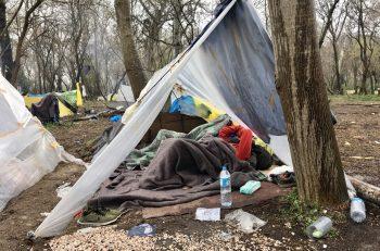 Mülteci Der'den  Koronavirüs Uyarısı