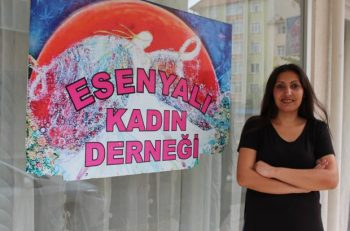 The Voice Of Women Of Pendik: Esenyalı Women's Solidarity Association