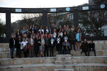 İzmir'de Kadın Yönetmenler Festivali'nin Üçüncüsü Düzenlendi