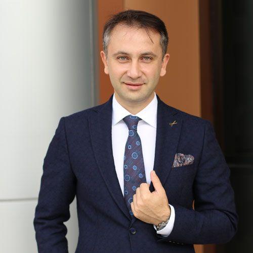 Mehmet Hilmi Eren