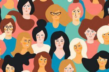 """Sivil Toplumun """"En Etkili Hareketinin"""" Özneleri: Kadınlar"""