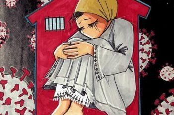 ''Karantinadan Sonra Kadına Şiddetin Artmasından Endişeliyiz''