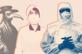 COVID-19 ve Salgın Hastalıkların Özet Tarihi