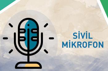 Sivil Mikrofon (8): Uzaktan Eğitimde İlk Gün