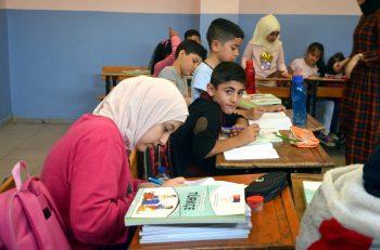 Eğitimde Fırsat Eşitliği ve Dil Öğretimi: Uyum Sınıfları