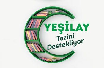 Yeşilay'dan Doktora ve Yüksek Lisans Öğrencilerine Burs Fırsatı