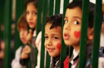 100. Yılında, 23 Nisan'ın Ardından (1) <br> Çocuklarla Birlikte, Çocuklardan Söz Etmek Mümkün mü?