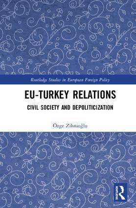 Avrupa Birliği-Türkiye İlişkileri