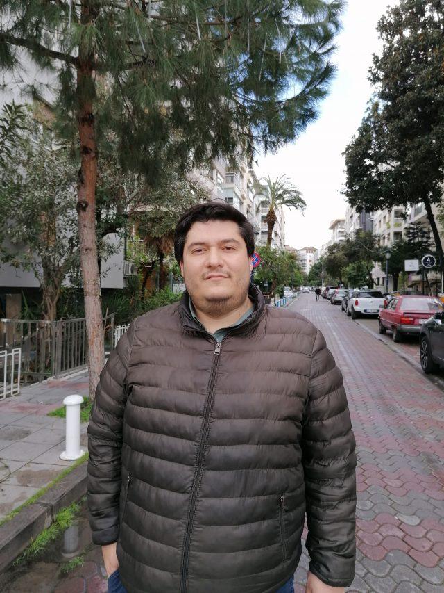Kemal Gülpınar