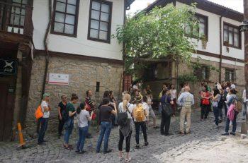 Güdül, İç Anadolu Bölgesi'nin İlk Cittaslow (Sakin Şehir) Kenti Seçildi