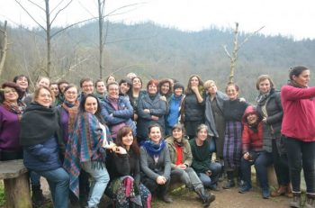 A Story That Begins in Tough Times: Aramızda (Between Us) Association For Gender Research