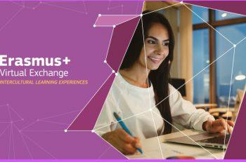 Hasat Derneği Erasmus+ Virtual Exchange Projesinin Uygulayıcı Ortaklarından Oldu
