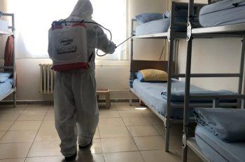 CİSST Hapishanelerdeki Koronavirüs Şikayetlerini Raporlaştırdı
