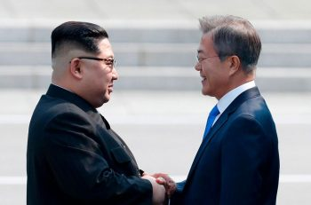 COVID-19 Salgınında Janus'un İki Yüzü: Kuzey Kore ve Güney Kore