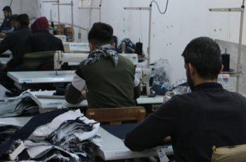 Deri, Tekstil ve Kundura İşçileri Derneği Mülteci İşçiler Hak İhlalleri Raporunu Yayınladı