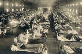 Pandeminin Tek Panzehri: Dayanışma