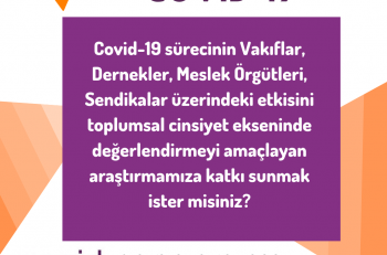 19 Soruda Covid-19