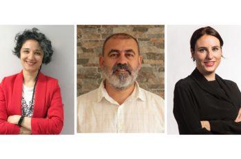 Uzmanlar Değerlendiriyor: COVID-19 Salgını Türkiye'deki Sivil Toplumu Nasıl Dönüştürüyor?