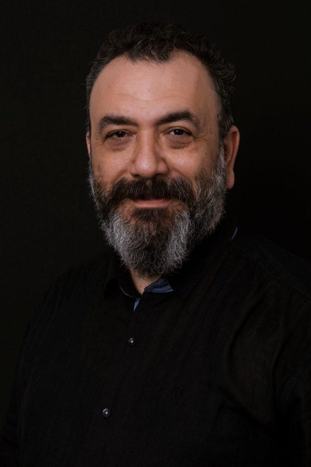Cem Kaynar