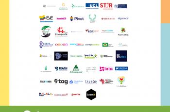 ÖRAV'ın Küresel Destekçileri Arasında Yer Aldığı T4 Konferansı Başlıyor