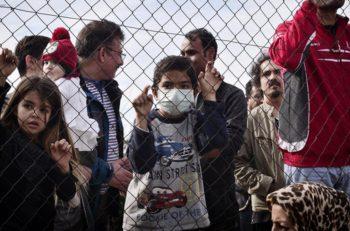 Hepimiz Göçmeniz Platformu'ndan Dosya: Ayrımcılık ve Yoksulluğa Karşı Dayanışma ve Örgütlenme