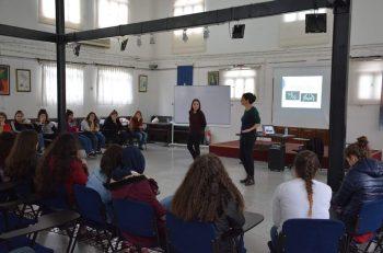"""""""Coexistence Workshop"""" in İzmir"""
