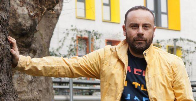 Elbruz Aksoy