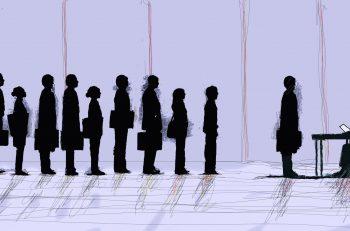 """""""Yalnızca İşsizler Değil Ümidini Yitirerek İş Aramaktan Vazgeçen Grup da Büyüyor"""""""