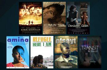 Medyascope ve Kadir Has Üniversitesi İşbirliğinde Çevrimiçi 'Göç Filmleri Günleri' Başlıyor