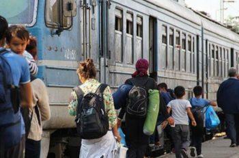 İzmir Mülteci Çalışmaları Ağı Mülteci Hakları için İzleme ve Savunuculuk Bilgi Notu Yayınladı