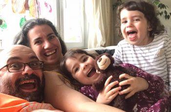 Çocuk Bakımı, Karantina ve Babalık: <br> @Enbabavekizlari Özgehan Omağ ile Söyleşi