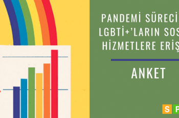 Pandemi Sürecinde LGBTİ+'ların Sosyal Hizmetlere Erişimi